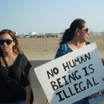 No Human Being is Illegal (2)