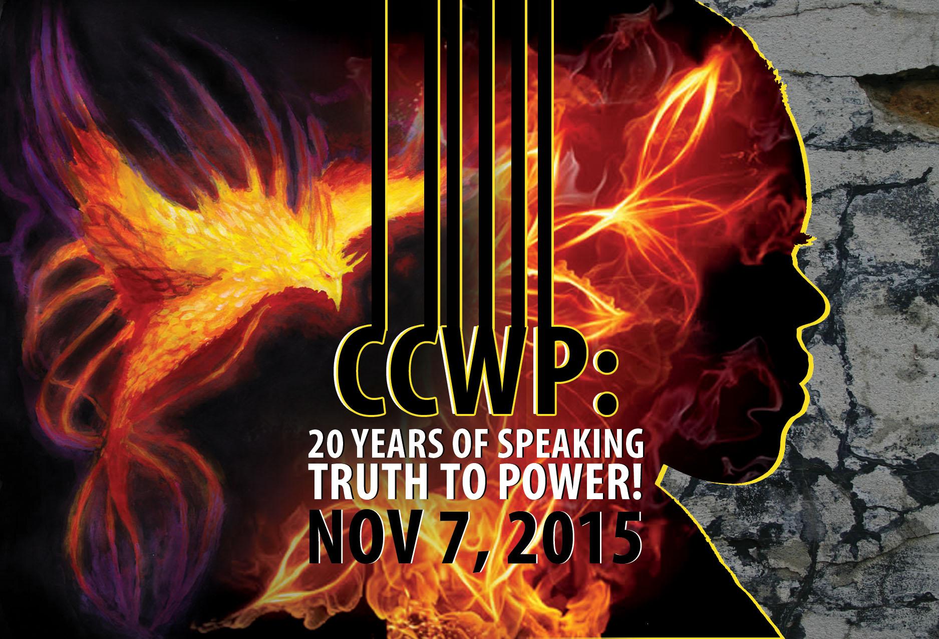 CCWP postcard front