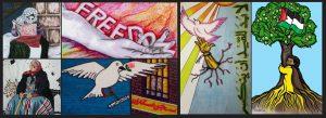 Art Against Imprisonment Launch
